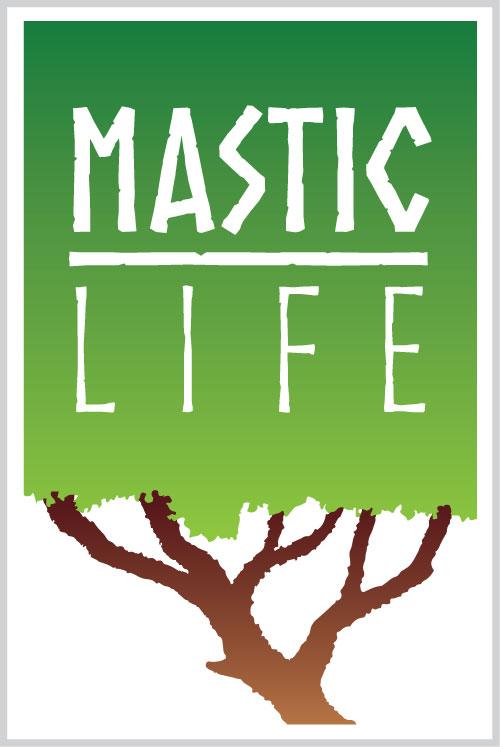 Chioská masticha MasticLife