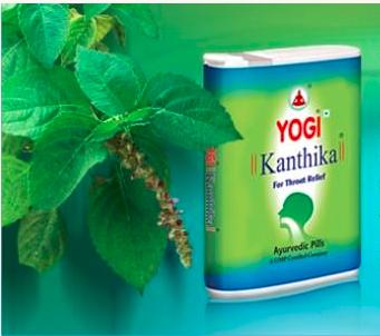Yogi Kanthika Plus