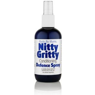 NITTY GRITTY DEFENCE SPRAY - prevencia proti všiam
